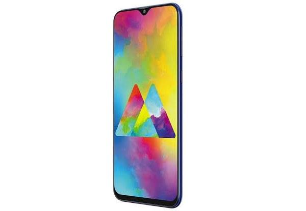 Samsung Galaxy M20s Price & Specification