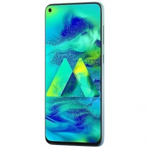 Samsung Galaxy M40 Price & Specification