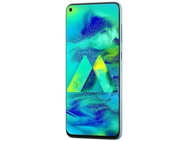 Samsung Galaxy M40 Price & Specification