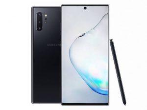 Samsung Galaxy Note 10 5G Specs