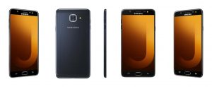 Samsung Galaxy On Max [July 2017]