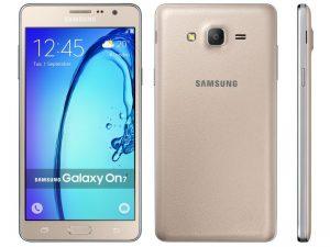 Samsung Galaxy On5 Pro specs