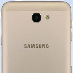 Samsung Galaxy On7 (2016) camera