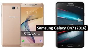 Samsung Galaxy On7 (2016) price