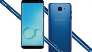 Samsung Galaxy On8 (2018) specification