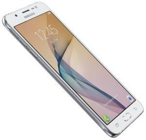 Samsung Galaxy On8 design