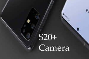 Samsung Galaxy S12 features