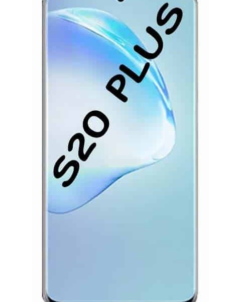 Samsung Galaxy S20 Plus Price & Specification