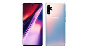 samsung galaxy a90 price