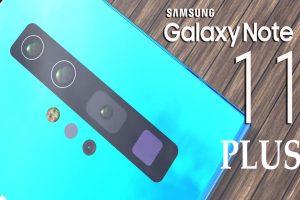 Galaxy Note 20 Camera