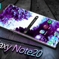 Samsung Galaxy Note 20 Price & Specification