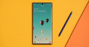 Samsung Galaxy Note 20 SpecsSamsung Galaxy Note 20 Specs