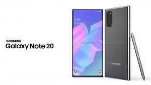 Samsung Galaxy Note 20 price