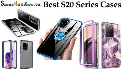 Photo of Best Samsung S20, S20+ & S20 Ultra Phone Covers & Cases