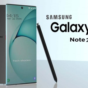 Samsung Galaxy Note 20 Plus Price & Specification