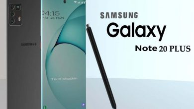 Photo of Samsung Galaxy Note 20 Plus Price & Specification