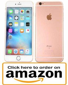 Apple I phone 6s Plus Best phone under 300 dollars