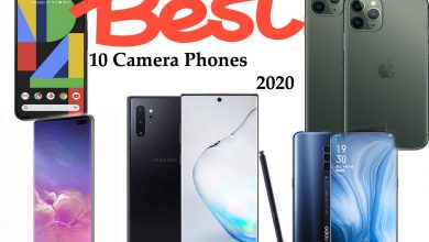Photo of Top 10 Best Camera Phones 2020 For Photography