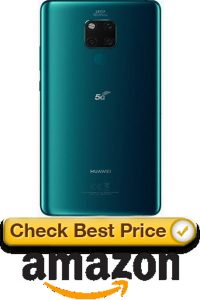 Huawaei Mate 20X Buy Now