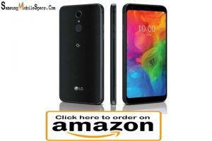 LG Q7 Plus pros & cons