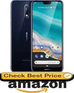 Nokia 7.1 Price