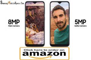 Samsung Galaxy A10e Pros & Cons