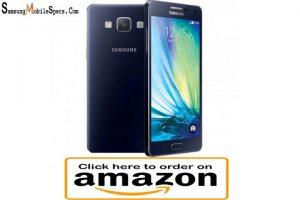 Samsung Galaxy A5 pros & cons