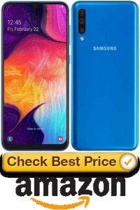 Samsung Galaxy A50 Buy Now