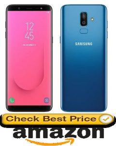 Samsung Galaxy j8 Price