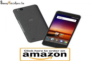 ZTE Tempo X pros and cons