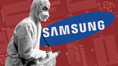 Photo of Corona & Samsung |  CoVid-19 Impacts on Big Companies