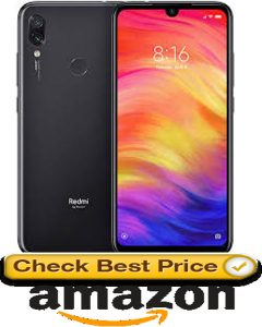 xiomi note 7 price