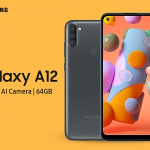 Samsung Galaxy A12 price & Specification