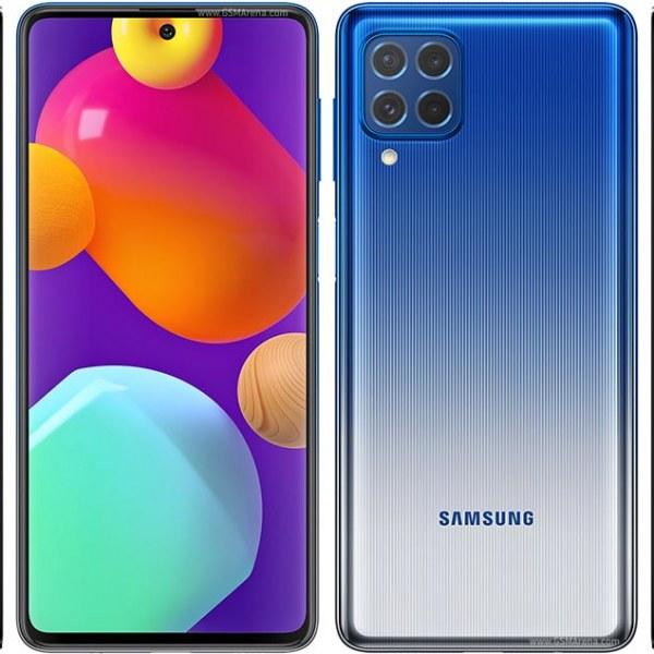 Samsung Galaxy M62 Price & Specification